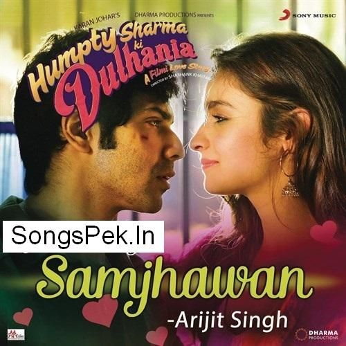 Samjhawan Arijit Singh SongsPK Mp3 Download