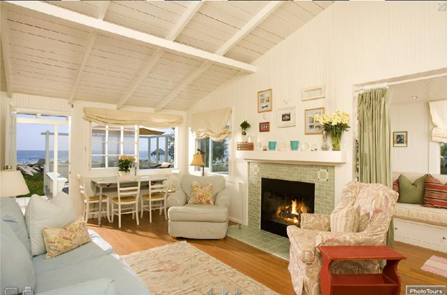 Love this cottage style