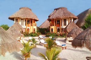Mexico Yucatan Isla Holbox  Toe aan uitrusten op hét meest relaxte eiland van Mexico? Dan ben je toe aan Isla Holbox. Dit tropische eiland voor de noordkust van Yucatan staat voor azuurblauw water spierwitte stranden...  EUR 920.00  Meer informatie  #vakantie http://vakantienaar.eu - http://facebook.com/vakantienaar.eu - https://start.me/p/VRobeo/vakantie-pagina