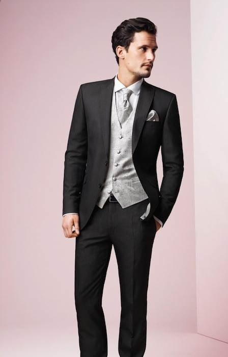 Digel Suits Spring Summer 2017 Elegant Proposals For Special Occasions Men Chic S