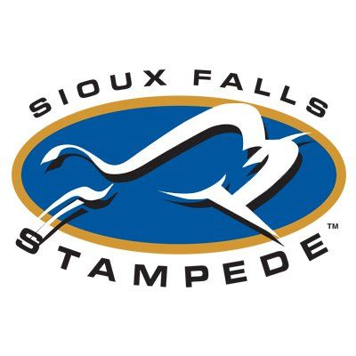 Sioux Falls Stampede...USHL