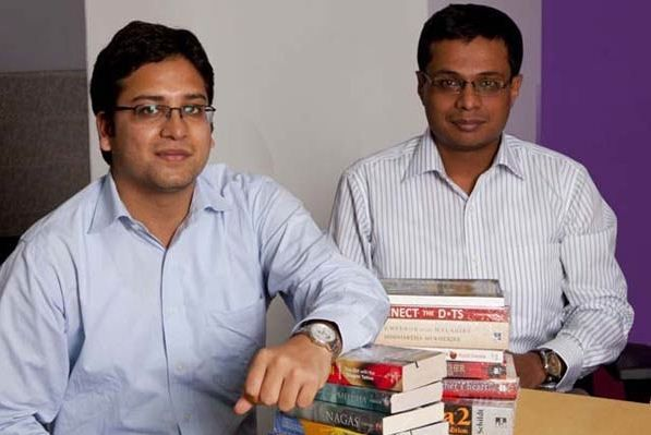 Flipkart names Binny Bansal as new CEO