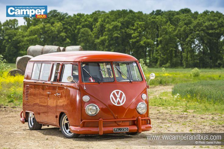volkswagen buses wallpaper screensavers - photo #37