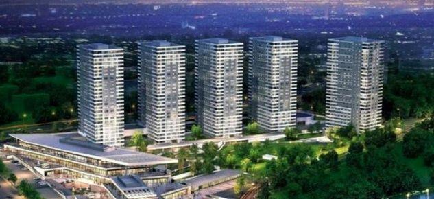 Kaşmir Mavi Orkide projesinde sadece 4+1 daire olacak!