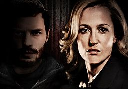 The Fall, a BBC production: In the five part drama series made and set in Northern Ireland, Gillian Anderson stars as Detective Superintendent Stella Gibson who is brought in from the London Metropolitan Police to help catch the killer when a murder in Belfast remains unsolved.