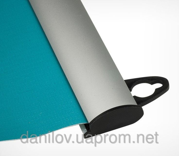 Алюминиевый PS профиль для плакатов, фото 2. Комплект алюминиевых профилей для подвешивания плакатов. Ширина профиля 25 мм. Стандартные размеры ― 600 и 1200 мм, другие размеры на заказ. Комплектуется двумя торцевыми пластиковыми заглушками и двумя пластиковыми крючками для подвешивания профиля.