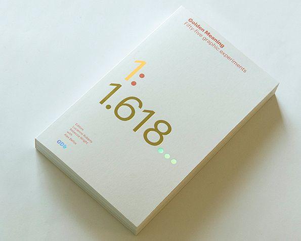 Furniture Design Golden Ratio publication: graphicdesign&'s brilliant new book explores the
