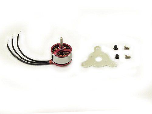 RC Motor C05M(1104) Micro Brushless Outrunner Motor 2900KV. #Motor #CM() #Micro #Brushless #Outrunner