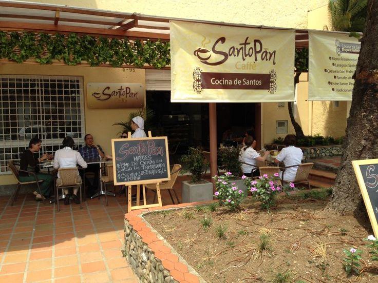 Cafe y panaderia