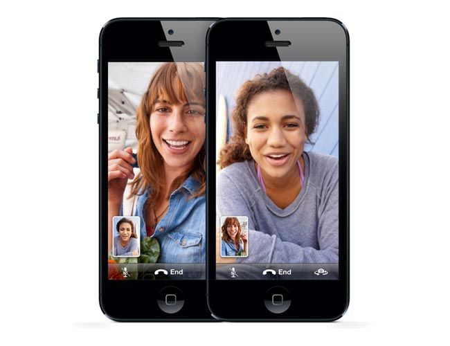 AT May Face FCC Complaint Over FaceTime Blocking Over 3G | TechDigg.info