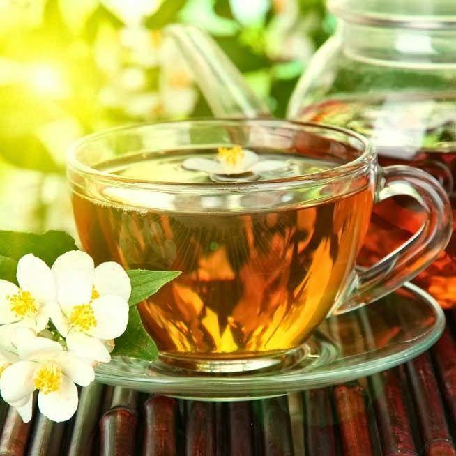 7+1 μυστικά ομορφιάς με σύμμαχο το τσάι !!!
