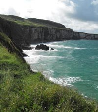 Montreat provides a study abroad program that allows you to go visit Northern Ireland. They partner with Bluffton College, and allow students to earn up 17 semester credit hours. Check it out!