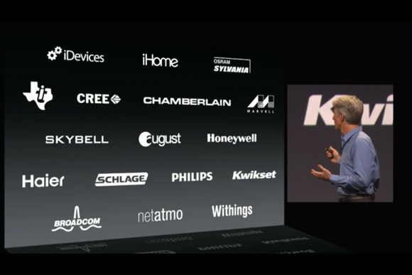 The Hidden Winners Behind Apple Inc's HomeKit (BRCM, MRVL)
