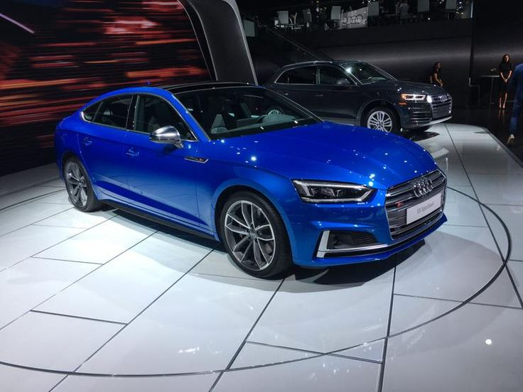 nuove audi 2018. delighful 2018 audi a5s5 sportback intended nuove audi 2018