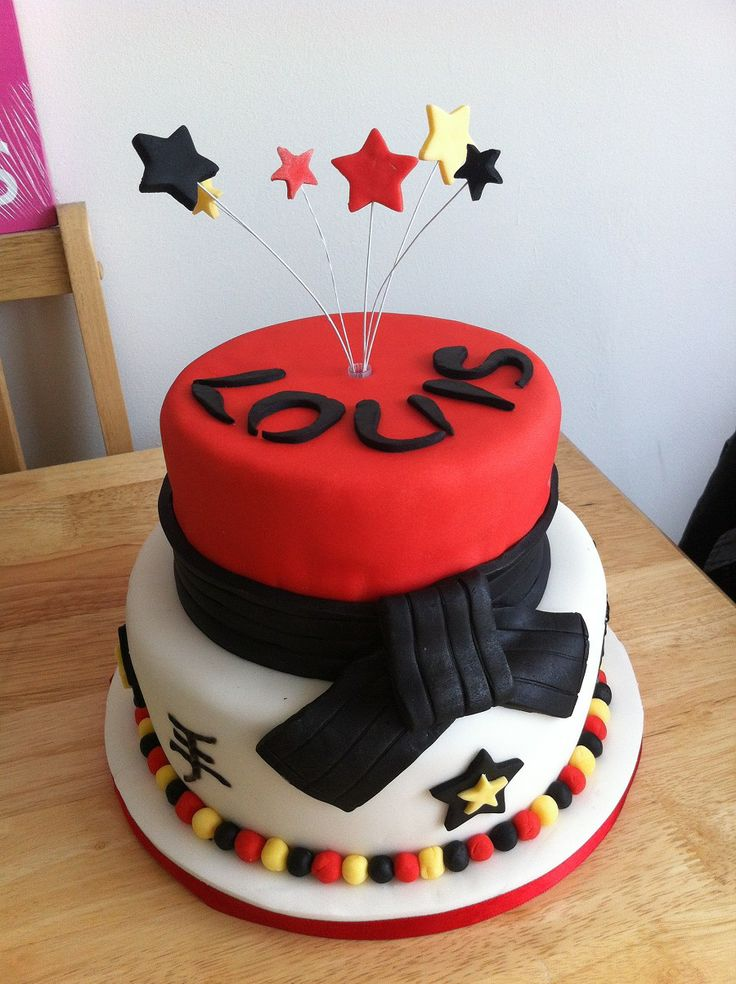 karate+cake  ... cakes, Anniversary cakes, and any excuse for a ...