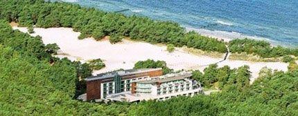 Havet Hotel Resort & Spa in Dźwirzyno