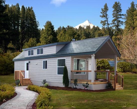 Park Model Homes Oregon: Fleetwood Park Models