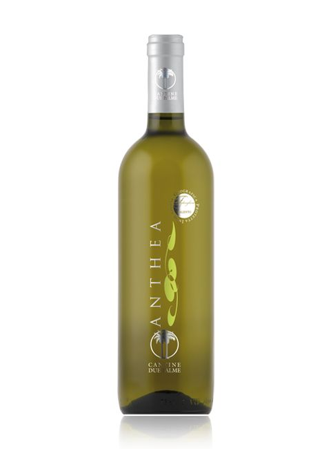 Anthea - Falanghina from Puglia
