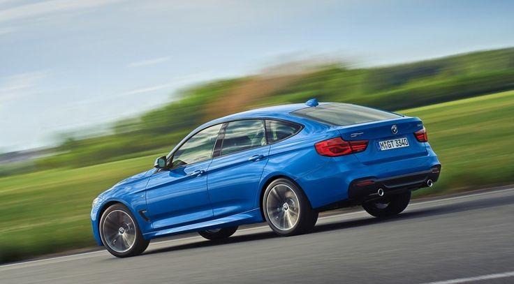 BMW Serie 3 Gran Turismo 2016, llega el restyling # Hace tres años que el BMW Serie 3 Gran Turismo llegó a la gama de BMW, como una alternativa más a los Serie 3 sedán y Touring. Desde su llegada el BMW Serie 3 Gran …