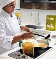 Rezept: Wie kocht man Reis? (Pilaw)