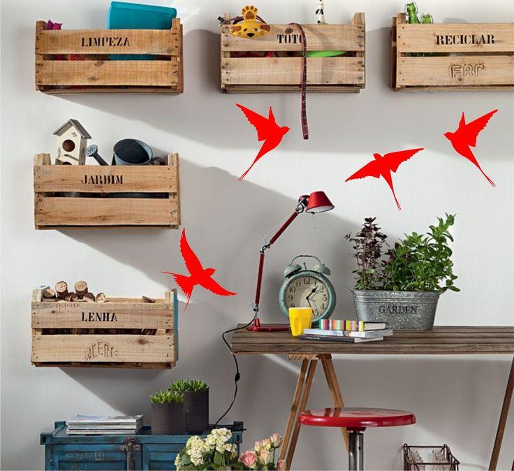Filosofia de Interiores: Ideias simples para decorar