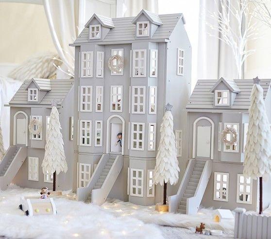 Ellington Dollhouse | Pottery Barn Kids