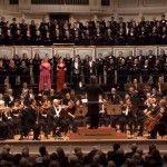 Beethoven – Symphony No. 9 (Chicago Symphony Orchestra & Chorus, Riccardo Muti)