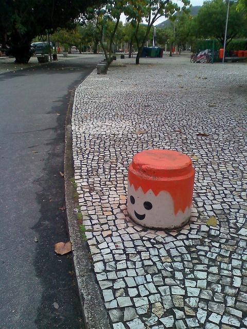 Playmobil, by Ropereiras. Rio de Janeiro, Brazil.