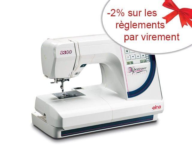 1000 id es sur le th me machine a coudre elna sur for Machine a coudre 820 atf