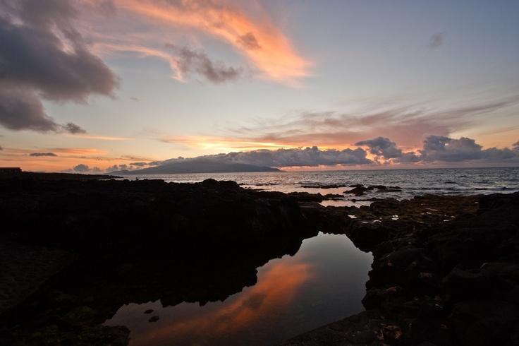 Piscina natural Ilha do Pico - Açores