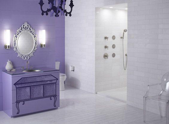 Bathroom Design Kohler 147 best bathrooms images on pinterest   bathroom ideas, room and live