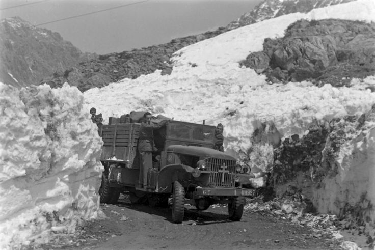 42 best ww ii vehicles images on pinterest world war - French div 2 ...