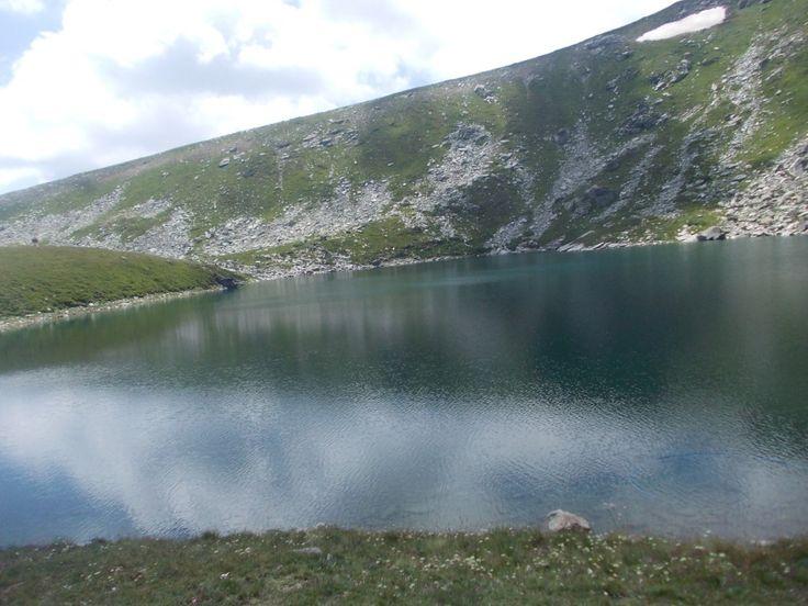 The beautiful Pelister (Republic of Macedonia)