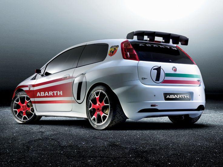 Fiat Grande Punto Sport