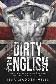Ilsa Madden-Mills - Dirty English - #QuieroLeerloYa#
