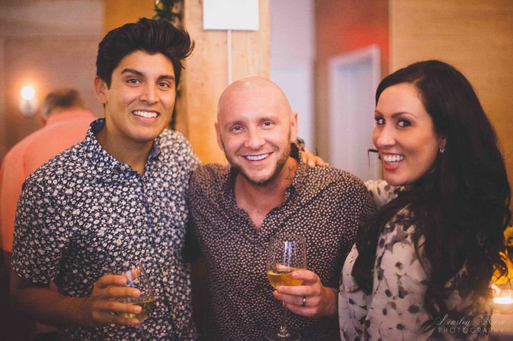 Team Kid Carson - Photo by: Ainsley Rose #Events #Vancouver