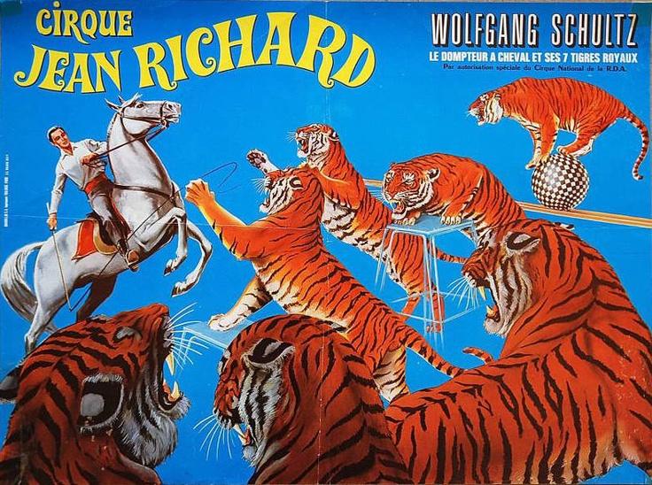 Cirque Jean Richard 09
