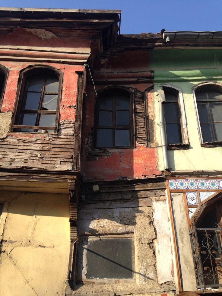 Eskişehir - Odunpazarı