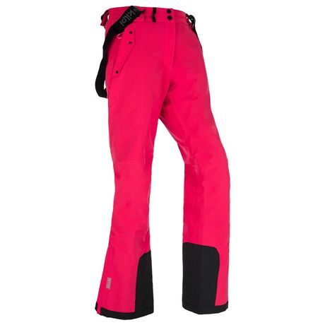 114€ - KILPI - Womens Tristana Ski Trousers (Pink)