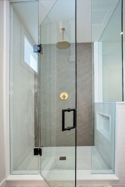 madison taylor design bathrooms kohler purist single handle ritetemp pressure balanced valve trim only brass shower headgold