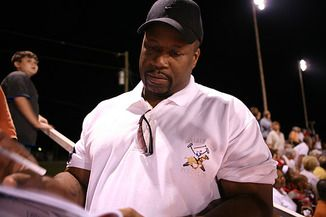 Word Life Production - The Best that Never Was Marcus Dupree.