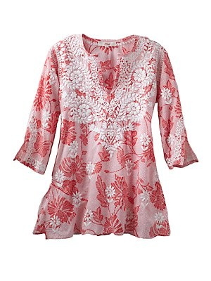 Ree Drummond Fashion Tops