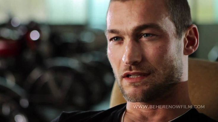 """""""Be Here Now"""" -- The Andy Whitfield Story Feature Documentary Trailer"""