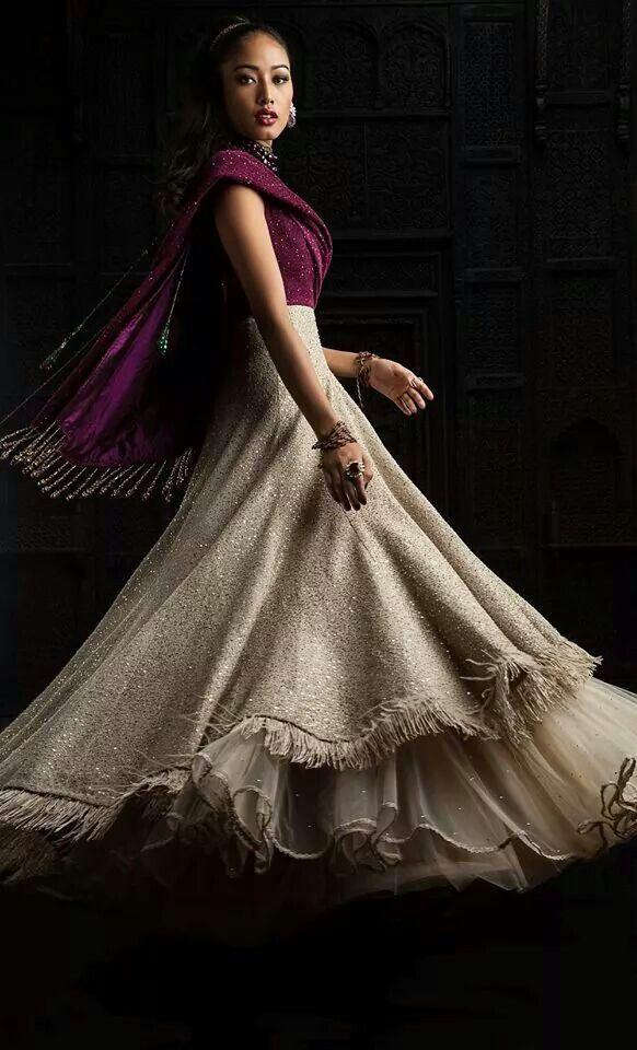 Tarun Tahiliani couture 2014