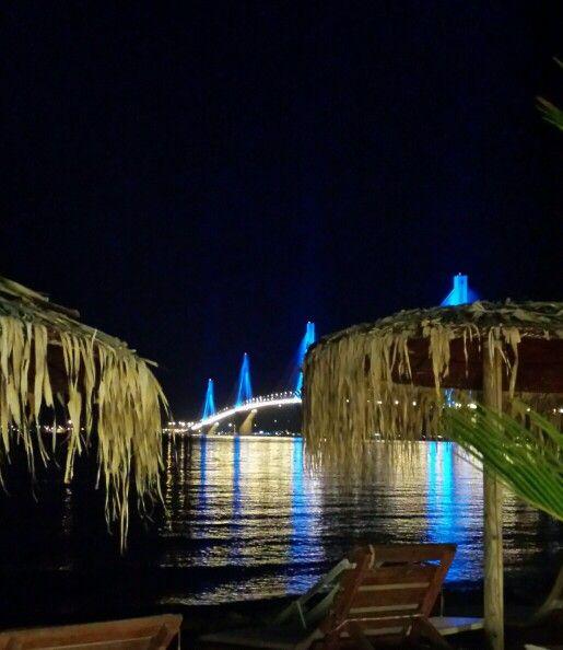 Γέφυρα Ρίου Πατρα