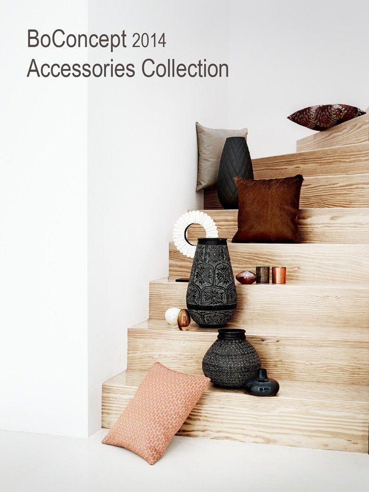 BoConcept accessoires. Discover our magazine!