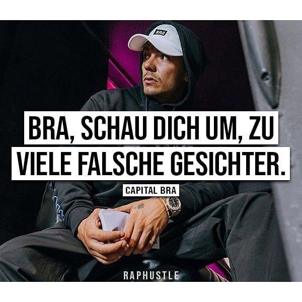 Zitat rap bester freund RAP Zitate®