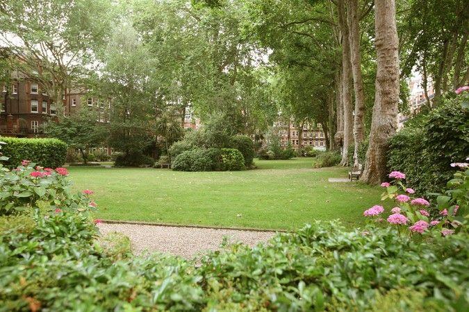 Bramham Gardens London SW5  #cutlerandbond #londonproperty #gardensquares