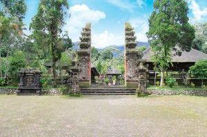BatuKaru Temple - Bali