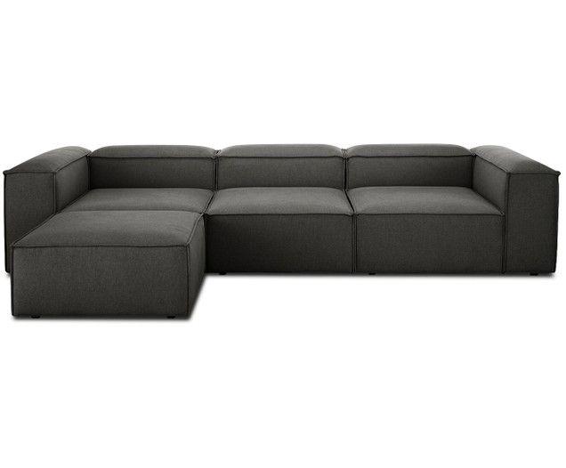 Divani Componibili Ad Angolo.Divano Componibile Ad Angolo Lennon In 2020 Couch Furniture Home